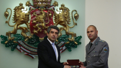 С интеграция ще победим тероризма, убеден Плевнелиев