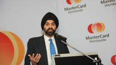 Шефът на Mastercard: Данните са новият петрол