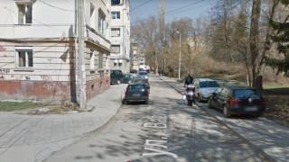 Улица в Перник ежедневно вдига кръвното на шофьори