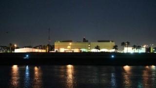 Ракетен обстрел по Зелената зона в Багдад