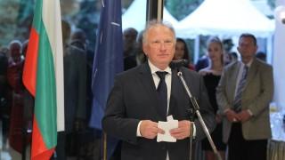 Светлан Стоев: Мисията ни като дипломати е да служим на България
