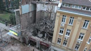 ДНСК провери фирмите за строителен надзор