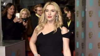 Казвали на Кейт Уинслет, че е дебела (ВИДЕО)