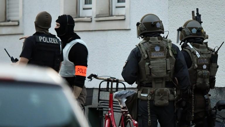 Няма пострадали българи при атаката в Мюнстер
