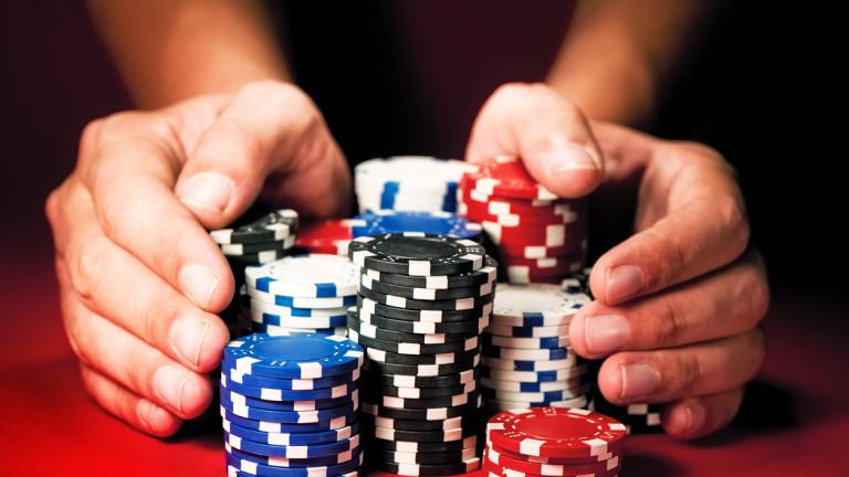 Правителство прие нови 6 наредби за регулация на хазарта