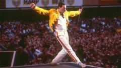 Фреди Меркюри завеща най-позитивната песен (ВИДЕО)
