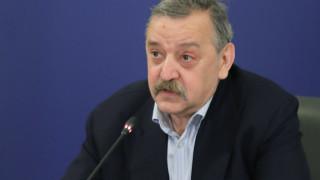 Д-р Кантарджиев доволен от мерките в Бургас - иска отпуска на Южното Черноморие
