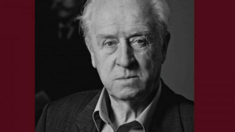 Почина бившият директор на Народния театър Васил Стефанов