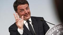 Матео Ренци подаде оставка като лидер на Демократическата партия
