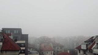 Мръсен въздух задушава четири града у нас