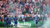 Хърватските фенове саботират тима заради Мамич