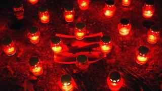 Излагат книга за съболезнования в Руското посолство в София