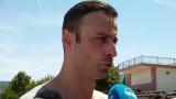 Димитър Бербатов: Този отбор на Тотнъм е по-добър от онзи, в който бях аз