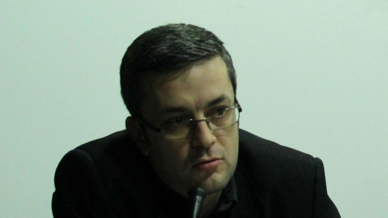 От ГЕРБ искат оставката на Пламен Узунов заради снимки с нацистки знаци