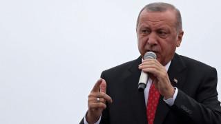 Ердоган се закани на убийците на Кашоги