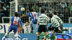 Беленензес финалист за Купата на Португалия