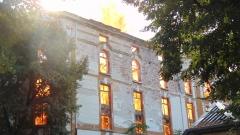 Съдът потвърди 4 години затвор за мъжа, обвинен за пожара в Тютюневите складове