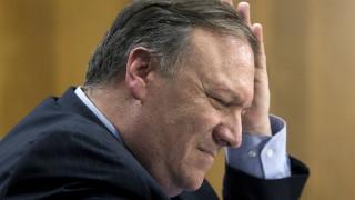 """Помпео пита Иран ще се държи ли като """"нормална държава"""""""