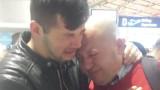 Петият осъден полицай за смъртта на Чората пристигна от чужбина, за да се предаде