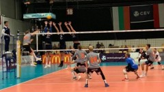 Волейболистите на Марек Юнион-Ивкони били изпратени да спят във физкултурен салон