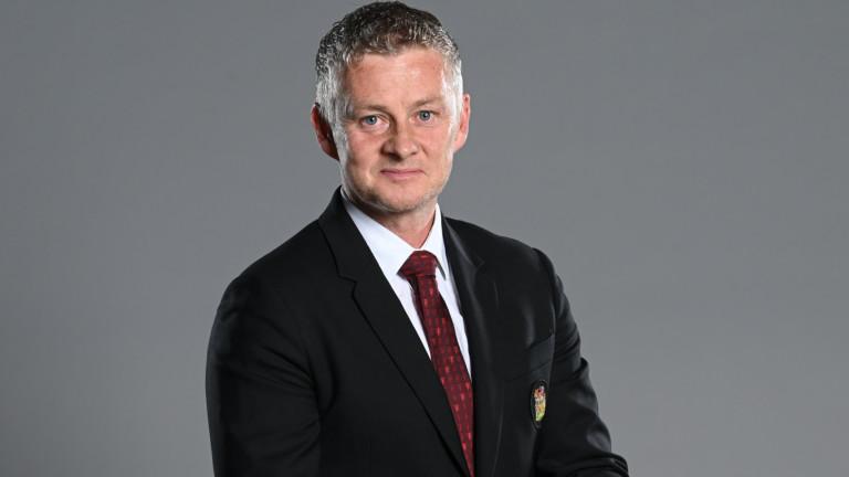 Оле Гунар Солскяер преподписа с Манчестър Юнайтед