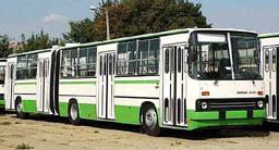 1 лв. става билетът за градския транспорт в Габрово