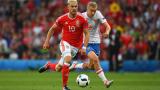 Футболистите на Уелс радостни от английската трагедия (ВИДЕО)