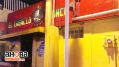 Най-малко 23 загинали и 13 ранени при пожар в мексикански бар