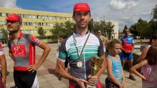 Пиян тираджия погуби живота на български колоездач