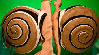 Изабела Роселини демонстрира див секс в Берлин