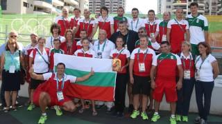 Красен Кралев с поздрав за Международния олимпийски ден и Деня на българския олимпиец