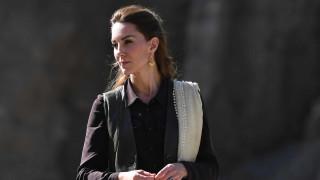Съветът, който Кейт даде на Меган