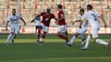 ЦСКА ще изненадва противниците си със заучени положения