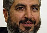 Халед Мешаал: Войната в Газа уби мира