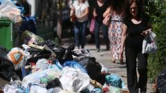 Кофите с боклук в Елин Пелин преливат