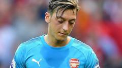 Поредно доказателство, че Йозил и Алексис приключват с Арсенал