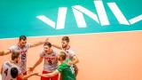 България победи Германия с 3:2 гейма в Лига на нациите