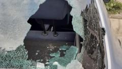 Потрошиха колата на кандидат-кмет на плевенско село