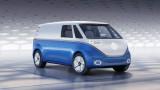 VW I.D. Buzz Cargo – перфеткният ван за бизнесa