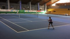 Вижте при какви правила ще се подновят тенис турнирите у нас