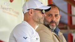 Треньорът на Райо Валекано: Вече мога да умра спокойно