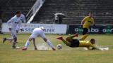 0:0 е рядко срещан резултат между Ботев и Славия