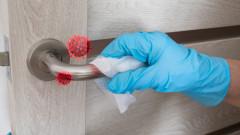 Какво трябва да знаем за дезинфекцирането и почистването