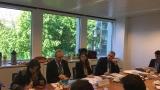 Курумбашев предлага Общ европейски център за сигнали за хакерски атаки