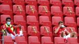 Фенове се отказват от Майнц 05 заради многото на брой тъмнокожи футболисти