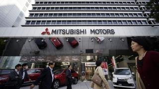Японските власти с изненадващо разследване на Mitsubishi