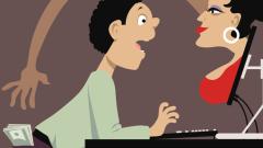 Влюбен созополчанин изнудван за пари от фалшив женски профил в мрежата