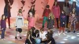"""339 деца са получили подкрепа по тазгодишната инициатива """"Българската Коледа"""""""