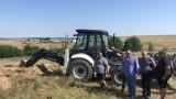 Откриха 4 тона пестидици край село Койнаре