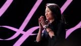 Жената, която влезе в историята на наградите Златен глобус